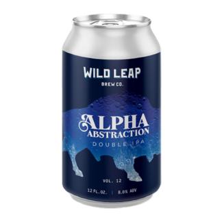 Alpha Abstraction Vol. 12