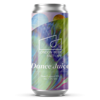 Dance Juice