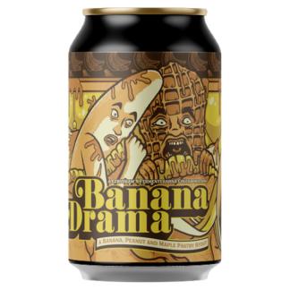 Banana Drama