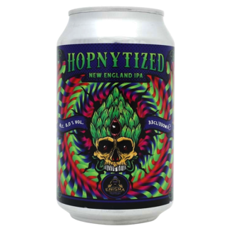 Hopnytized New England IPA
