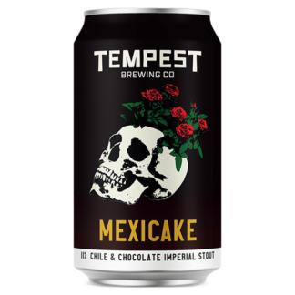 Mexicake