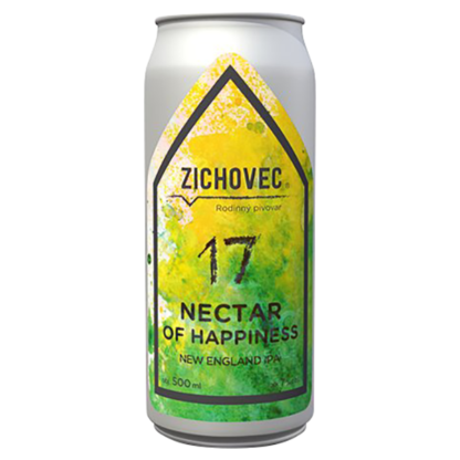 Nectar of Happiness 17