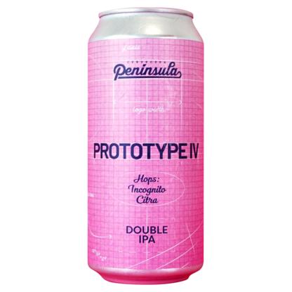 Prototype IV
