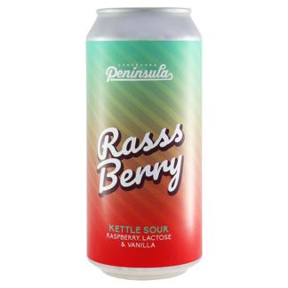 Rasss Berry