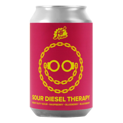 Sour Diesel Therapy RBB