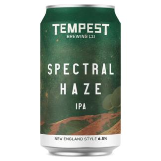 Spectral Haze