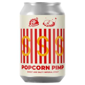 Popcorn Pimp