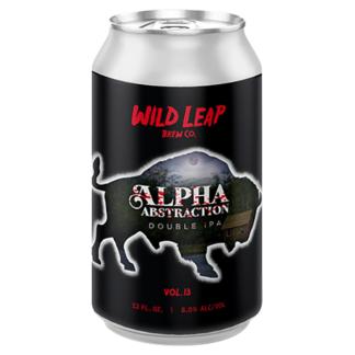 Alpha Abstraction Vol 13