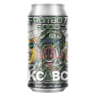 Fruitbot 5000