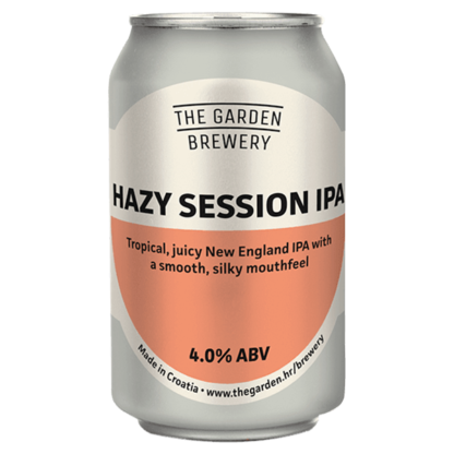 Hazy Session IPA