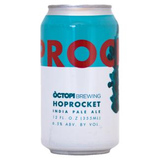 Hop Rocket