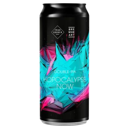 Hopocalypse Now