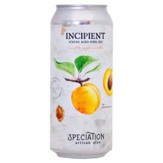 Incipient Apricot