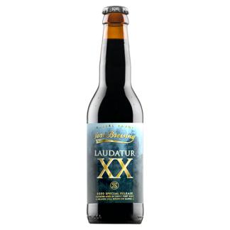 Laudatur XX (2020) - Sori Brewing