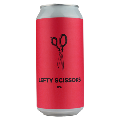 Lefty Sciccors