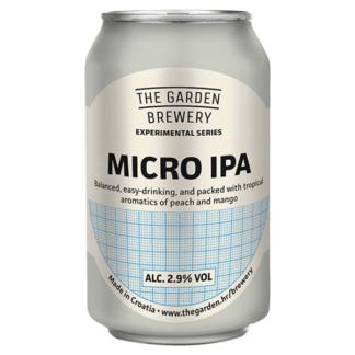 Micro IPA