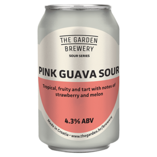 Pink Guava Sour