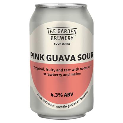 Pink Guava Sour