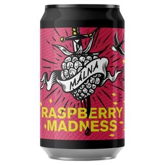 Raspberry Madness