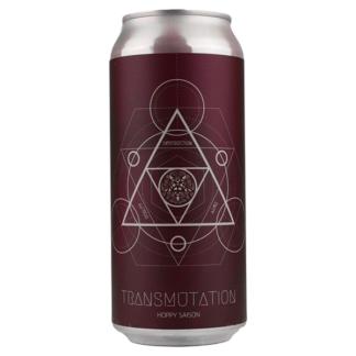 Transmutation Ghost 865 - Adroit Theory