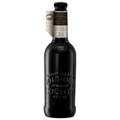Bourbon County Brand Stout 2017 - Goose Island