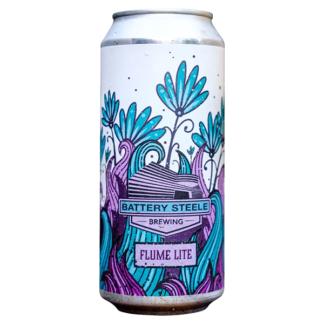 Flume Lite - Battery Steele Brewing
