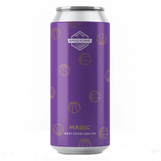 Magic - Basqueland Brewing