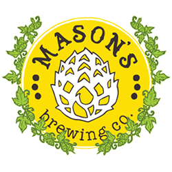 Mason's Brewing Co.