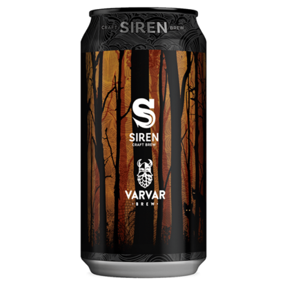 Mavka 2020 - Siren Craft Brew