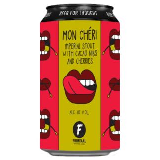 Mon Cheri - Brouwerij Frontaal