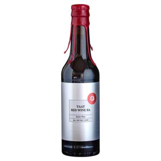 Taat - Red Wine BA - Pühaste