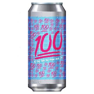 100 (TDH W/ Citra) - Burley Oak