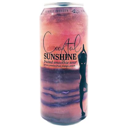 Coastal Sunshine (v8) Apricot, Mango, Peach, Passion Fruit - Humble Forager
