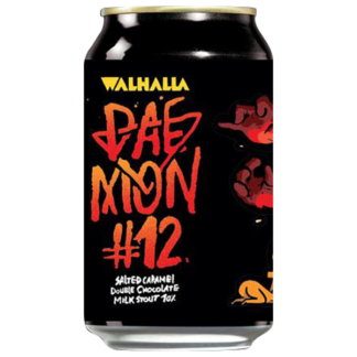 Deamon #12 Moloch - Walhalla