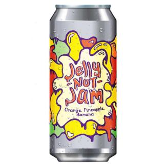 Jelly Not Jam (Orange, Pineapple, Banana) - Burley Oak