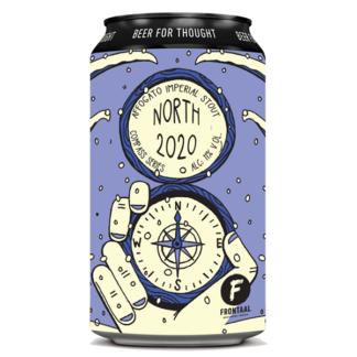North 2020 - Brouwerij Frontaal