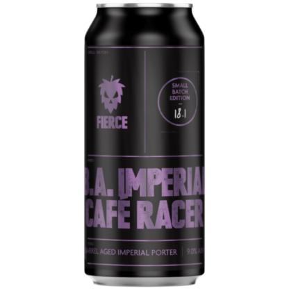 B.A. Imperial Café Racer (Small Batch Edition 18.1) - Fierce Beer