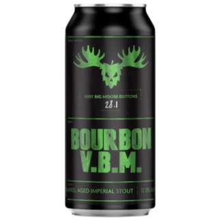 Bourbon V.B.M. (Edition 28.1) - Fierce Beer