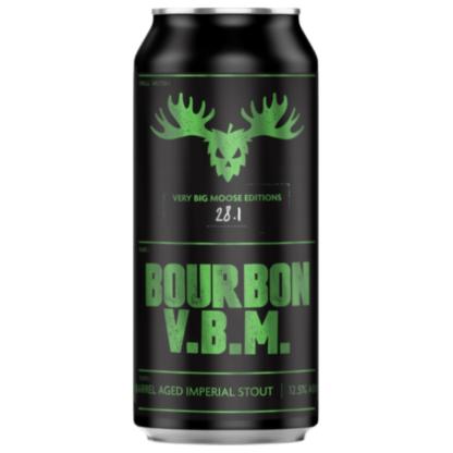Bourbon V.B.M. (Edition 28.1) - Fierce Beer
