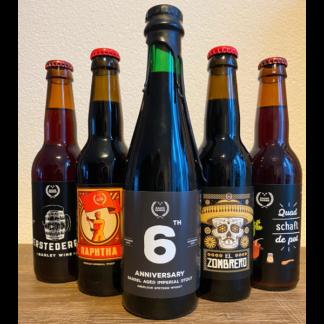 Brouwerij Halve Tamme Pakket