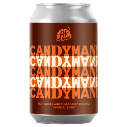 Candyman! Candyman! Candyman! - AF Brew