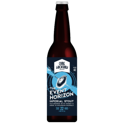 The Event Horizon - Olde Hickory Brewery