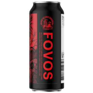 Fovos (Beast Mode Series) - Seven Island Brewery