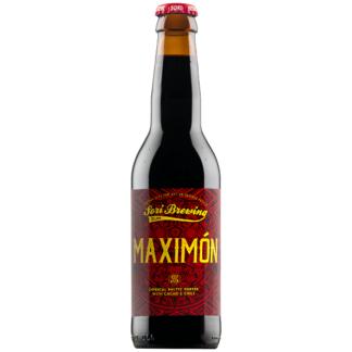 Maximón (Bourbon BA Special) - Sori Brewing