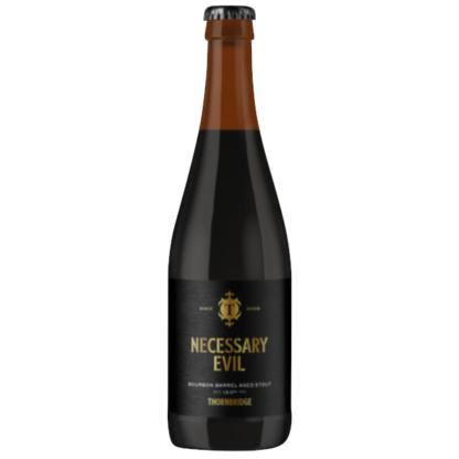 Necessary Evil - Thornbridge Brewery