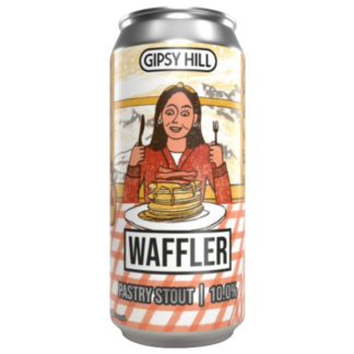Waffler - Gipsy Hill Brewing Co.