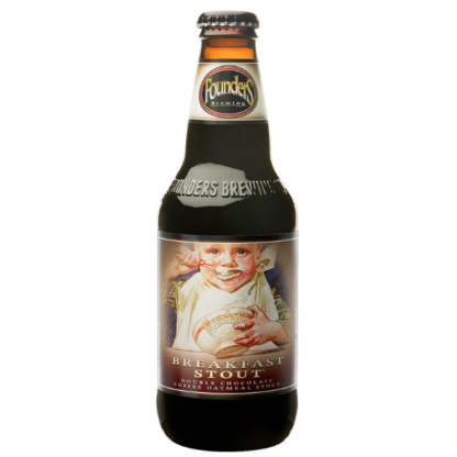 Breakfast Stout - Founders Brewing