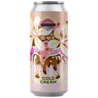 Cold Cream - Basqueland Brewing