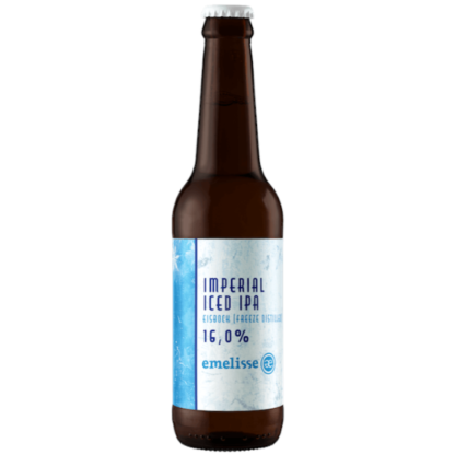 Imperial Iced IPA Emelisse