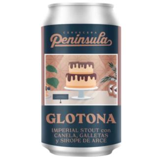 Glotona - Peninsula